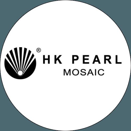 HK Pearl Glass Mosaic
