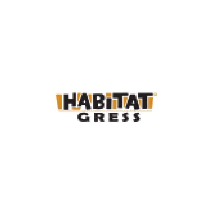 Habitat Gress