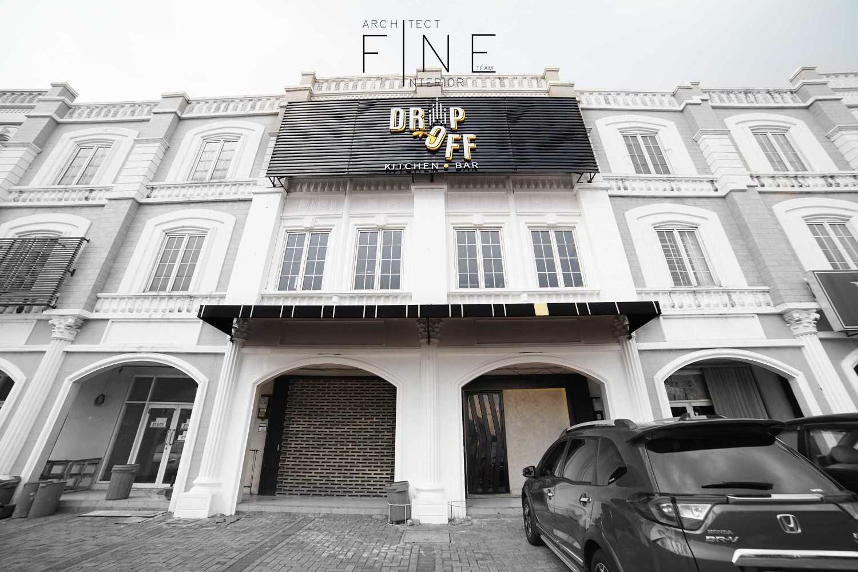 Jasa Arsitek Fine Team Studio di Serang