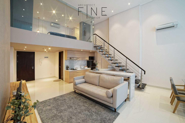 Jasa Design and Build Fine Team Studio di Tangerang