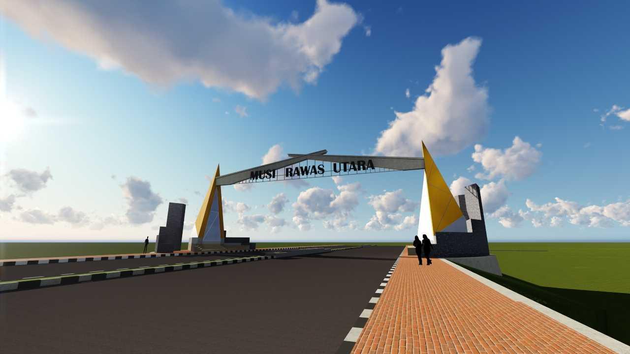 Jasa Kontraktor Raden Ahmad Nur Ali, S.T., M.Ars. di Musi Rawas Utara