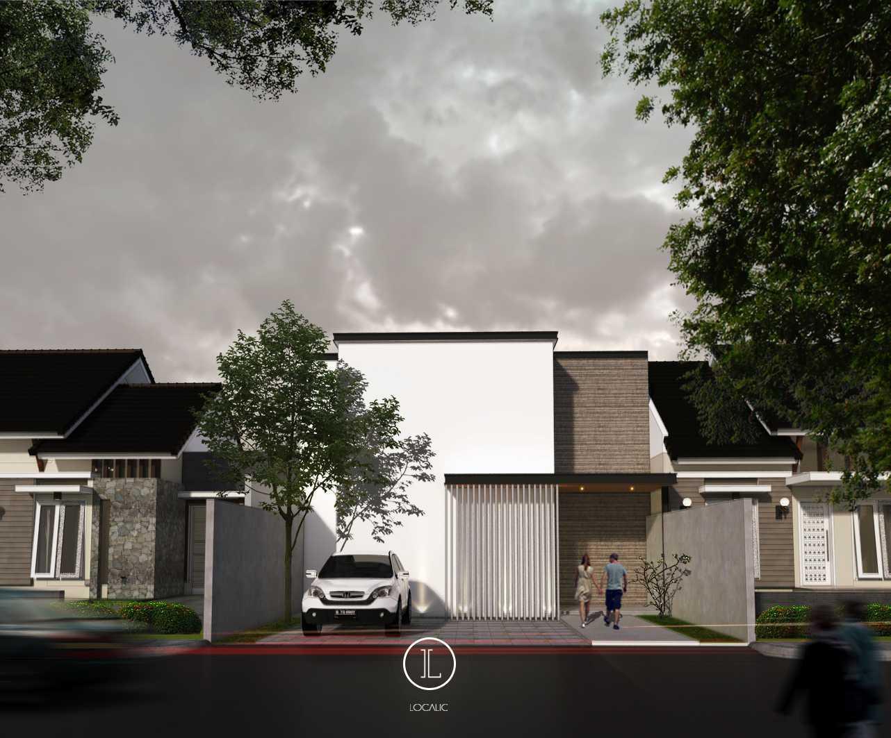 Jasa Arsitek Localic Studio di Yogyakarta