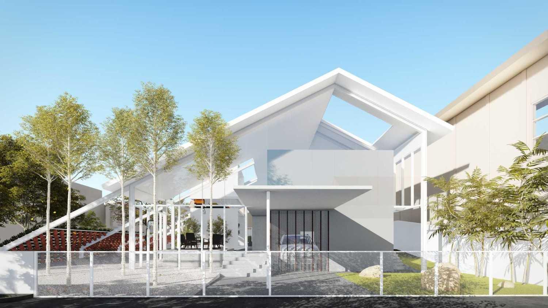 Jasa Arsitek DFORM di Jakarta Timur