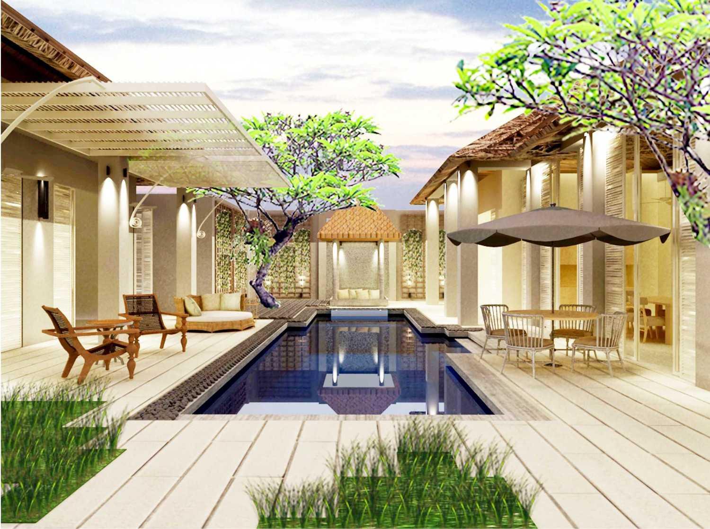 Jasa Interior Desainer Rinto Katili di Bali