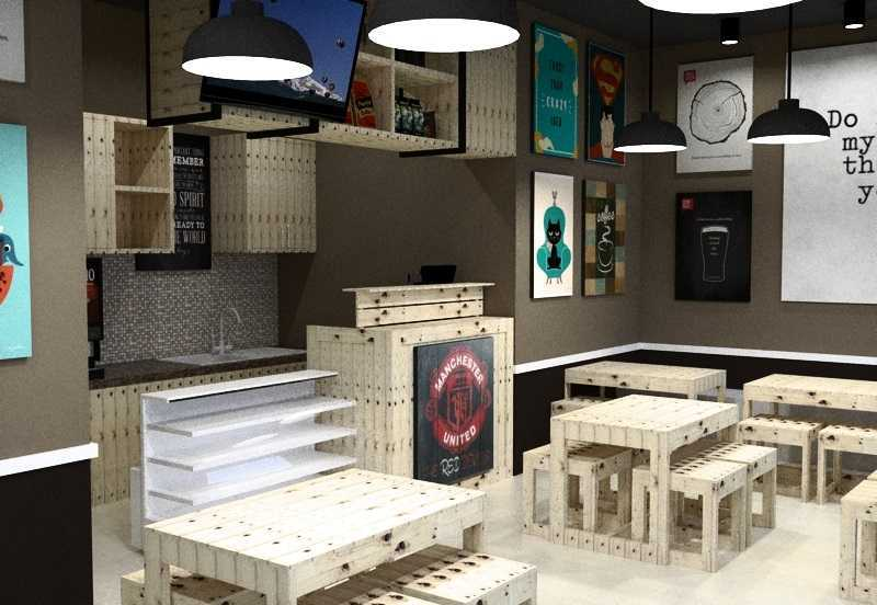 Jasa Interior Desainer Eko Sulistiyono di Kendal