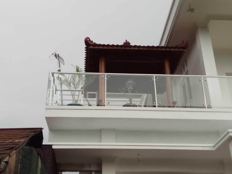 Foto inspirasi ide desain rumah asian Img20170130171016 oleh Danieas di Arsitag