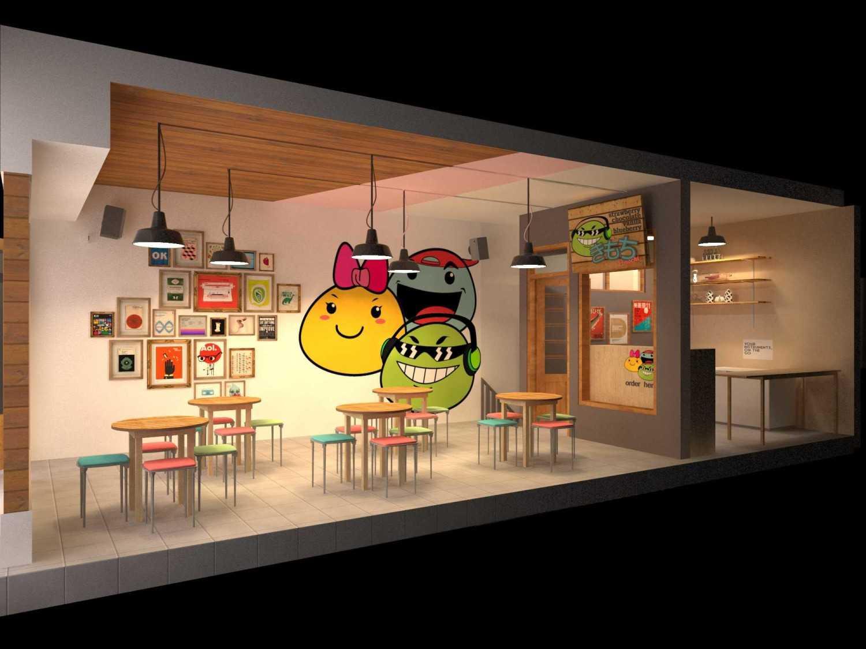 Jasa Interior Desainer Danu Ega di Bandung Barat