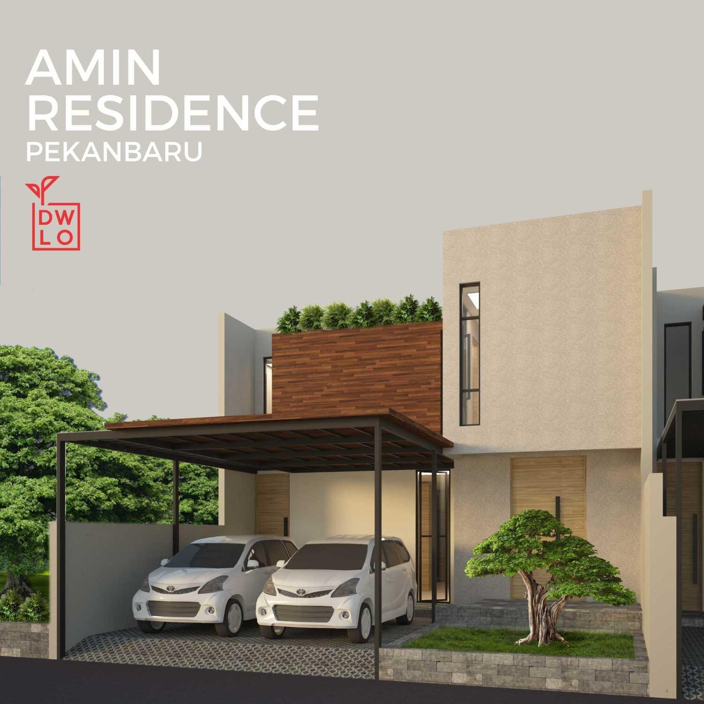 Jasa Interior Desainer Danu Ega di Riau