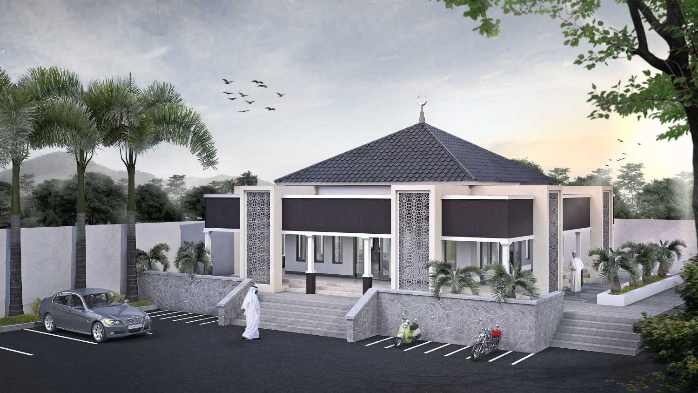 Jasa Kontraktor PARADES Studio di Cimahi