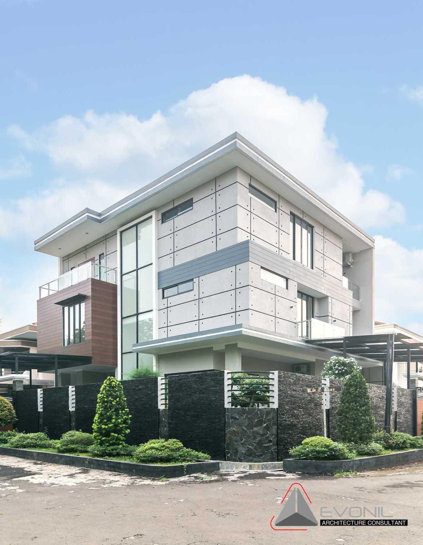 Jasa Arsitek Evonil Architecture di Jakarta