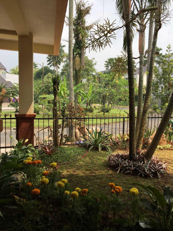 Jasa Arsitek Afina Rahmani di Bogor