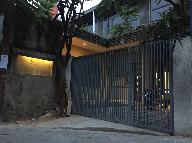 Jasa Arsitek MKI di Jakarta Timur