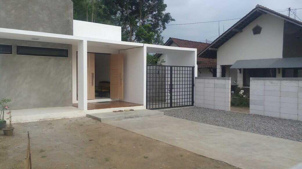 Jasa Kontraktor duatitik architecture di Semarang