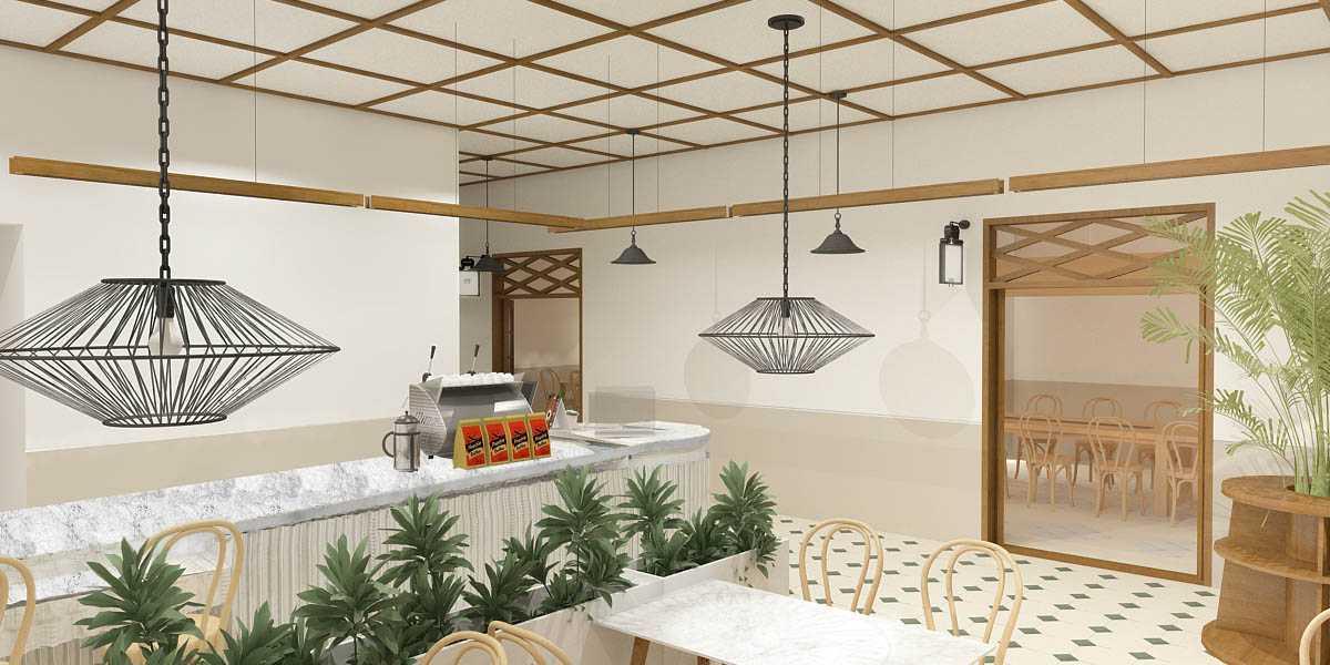 Jasa Interior Desainer Studio Singga di Kebumen