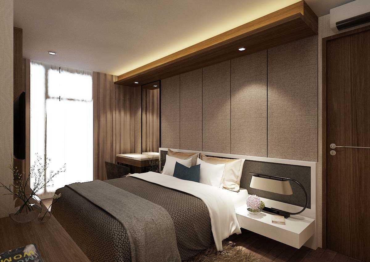 Jasa Interior Desainer Araceli Studio di Jakarta Timur