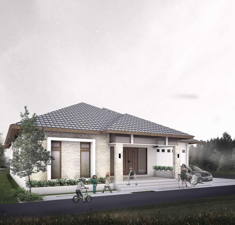 Jasa Arsitek Studio Arsitek Bersaudara di Yogyakarta