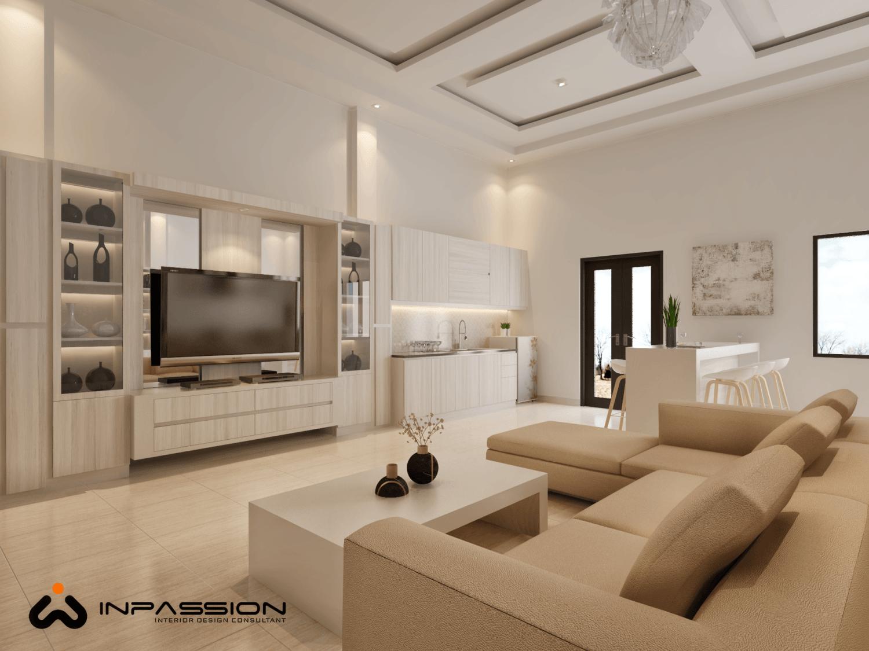 Inpassion Interior Design di Sulawesi Tengah