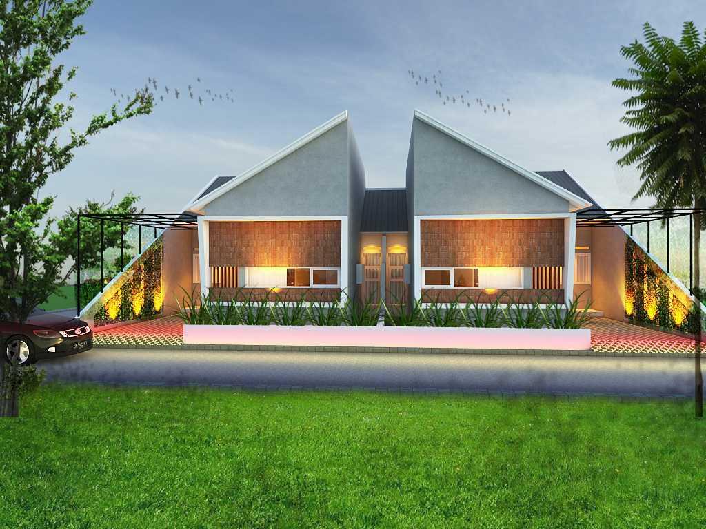 Jasa Arsitek DMNT Studio - Medan di Deli Serdang