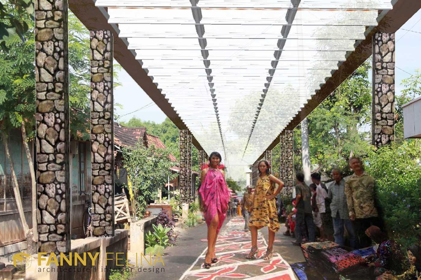 Foto inspirasi ide desain display area tradisional 01-14 oleh Fanny Felina Architecture & Interior Design di Arsitag