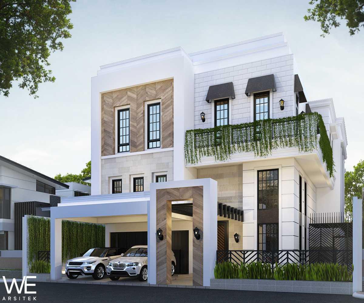 Jasa Arsitek WE ARSITEK di Sumatera