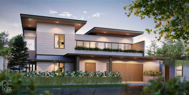 Jasa Arsitek RERUPA ARCHITECTURE di Kupang