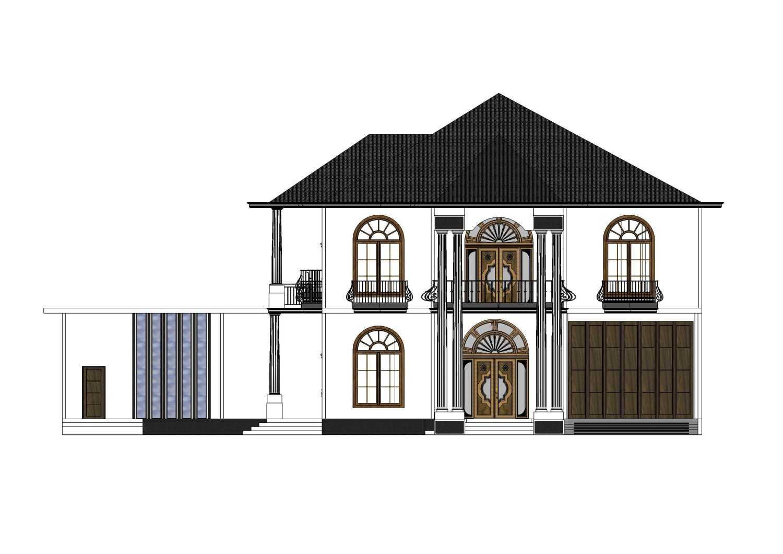 Jasa Arsitek Prima Taruna Persada di Palembang
