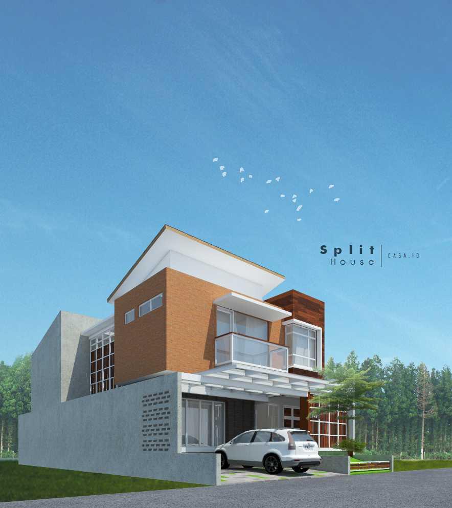 Jasa Arsitek CASA.ID ARCHITECTURE & DESIGN di Pekanbaru