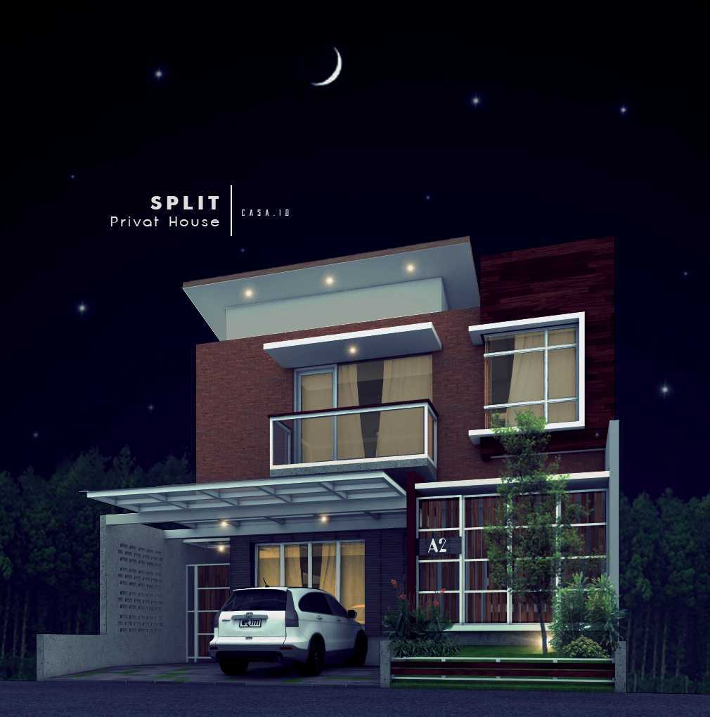 Jasa Arsitek casa.id architecture di Pekanbaru