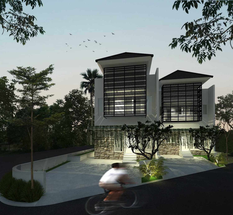 Jasa Arsitek SEKALA di Sampang