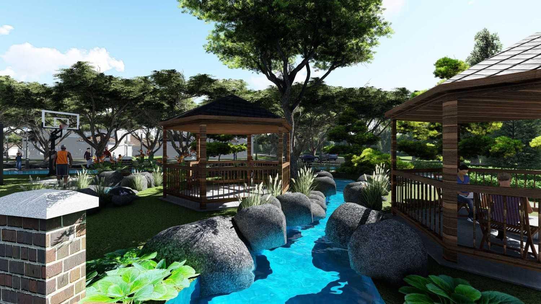 Jasa Design and Build Samitrayasa Design di Lebak