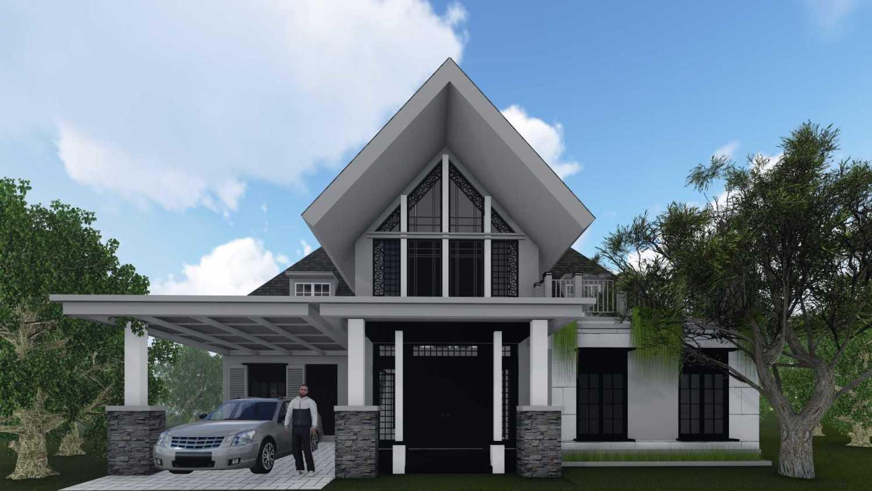 Raden Architect di Padang