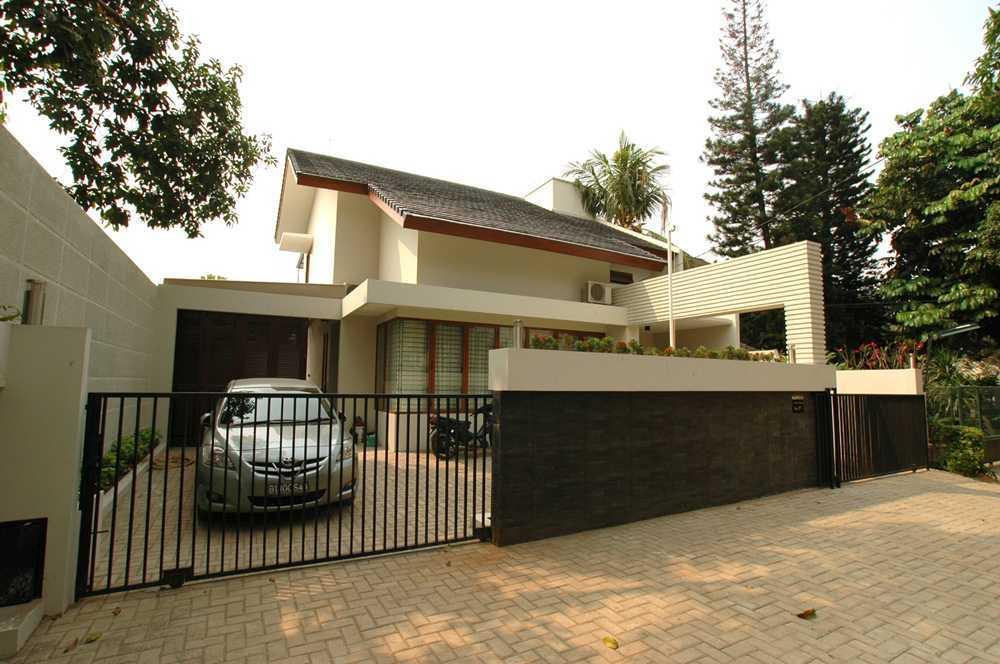 Jasa Design and Build Kreatifitriplus di Tangerang Selatan