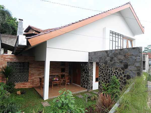 Jasa Arsitek Kreatifitriplus di Tangerang Selatan