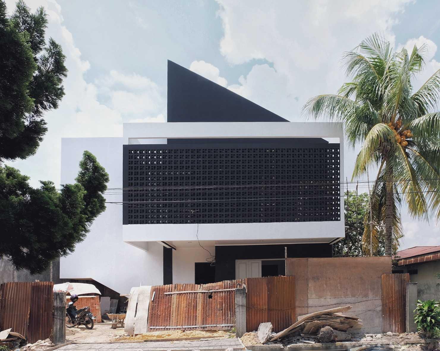 Jasa Arsitek XOA Design di Pekanbaru