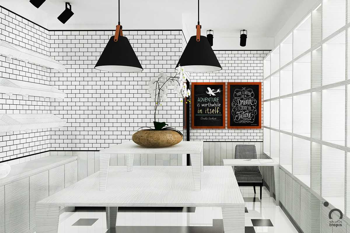 Jasa Arsitek Studio Tropis di Badung