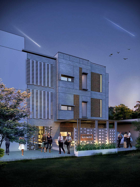 Jasa Arsitek Zigzag Architecture Studio di Depok