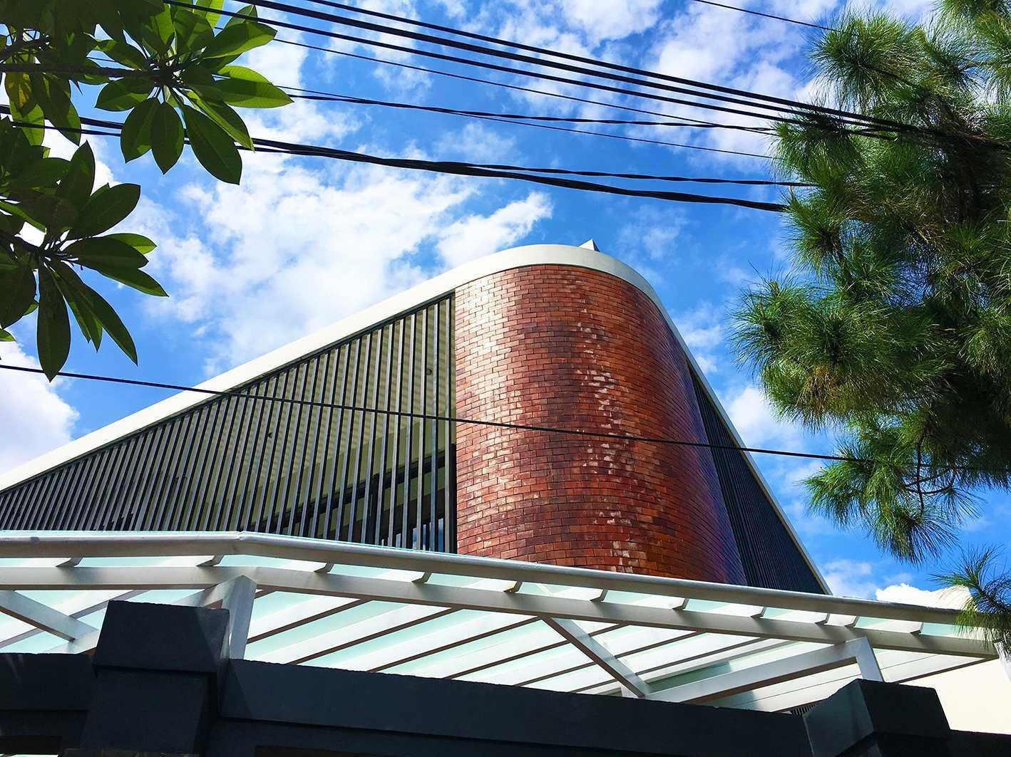 Jasa Design and Build Karani di Bogor