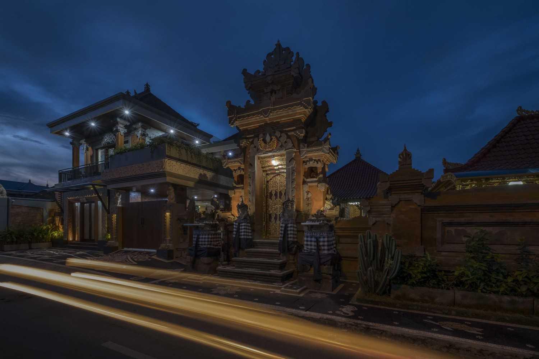Jasa Arsitek MANON DESIGN STUDIO di Bali