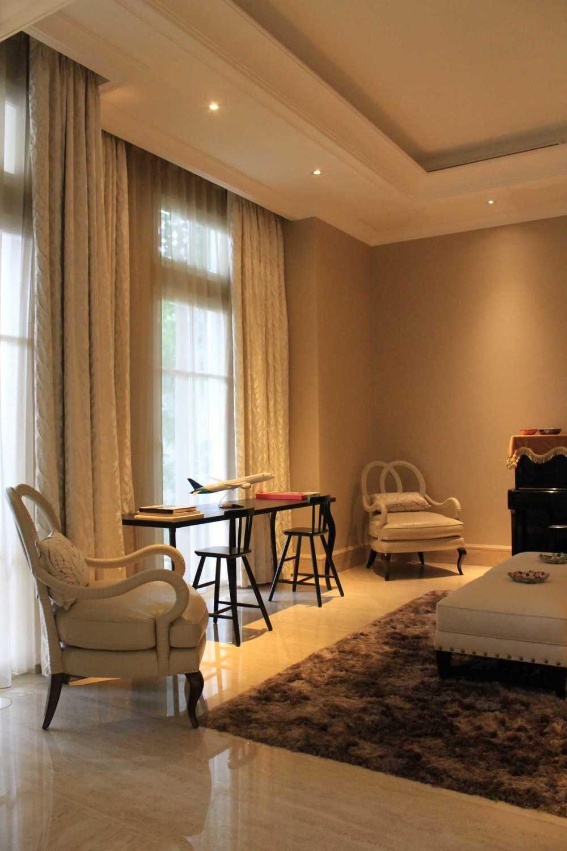 Foto inspirasi ide desain rumah victorian Img7670 oleh Archwork di Arsitag