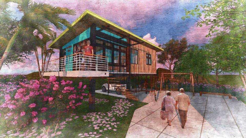 Jasa Arsitek Alfredo di Papua Barat