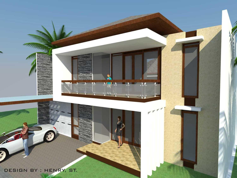 Jasa Design and Build CV. Infinity Build, Design, Property di Bandung Barat