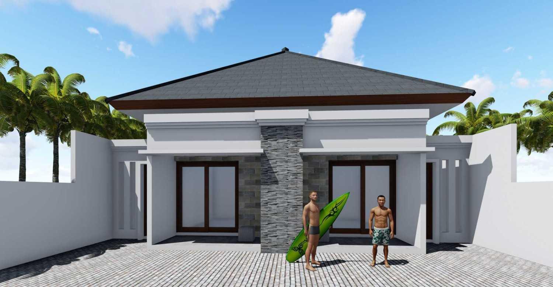 Mannor Architect di Gorontalo