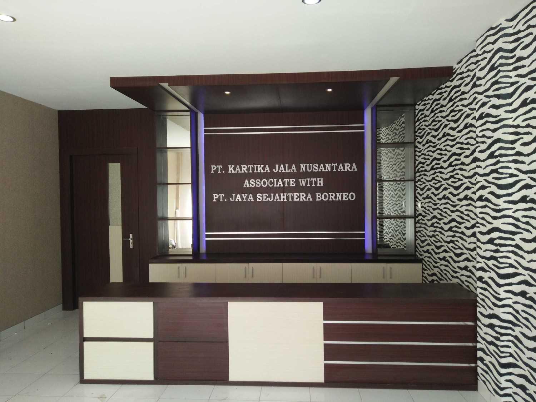 Jasa Interior Desainer RAISA INTERIOR di Kalimantan