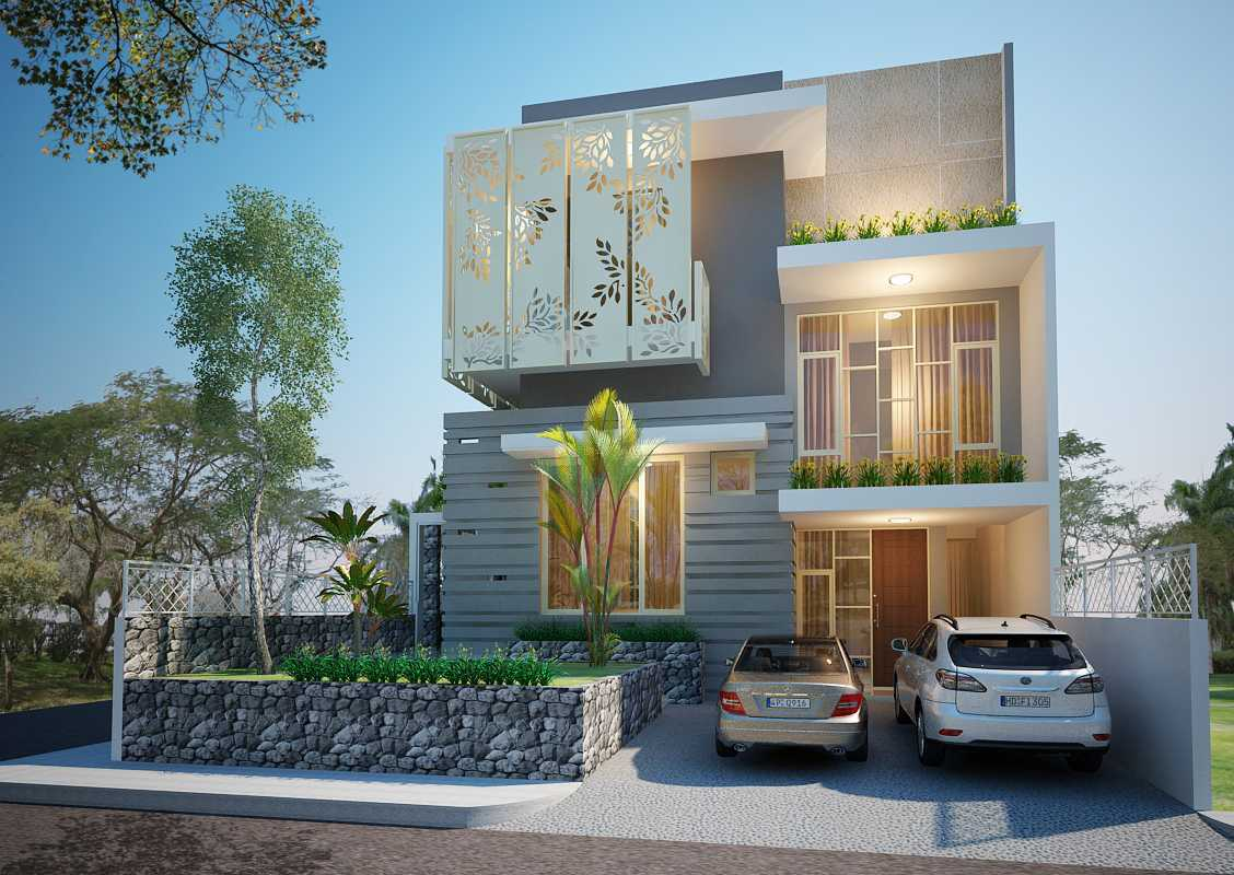 Jasa Arsitek WinNer Architecture di Gresik