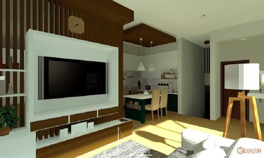 Jasa Arsitek Exacon Multi Rekayasa di Jawa Barat