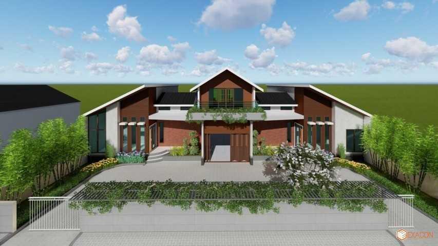 Jasa Design and Build Exacon Multi Rekayasa di Depok