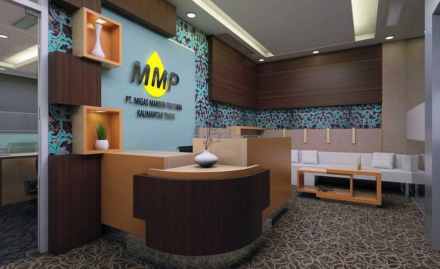 Jasa Arsitek DPP Studio di Kalimantan Timur