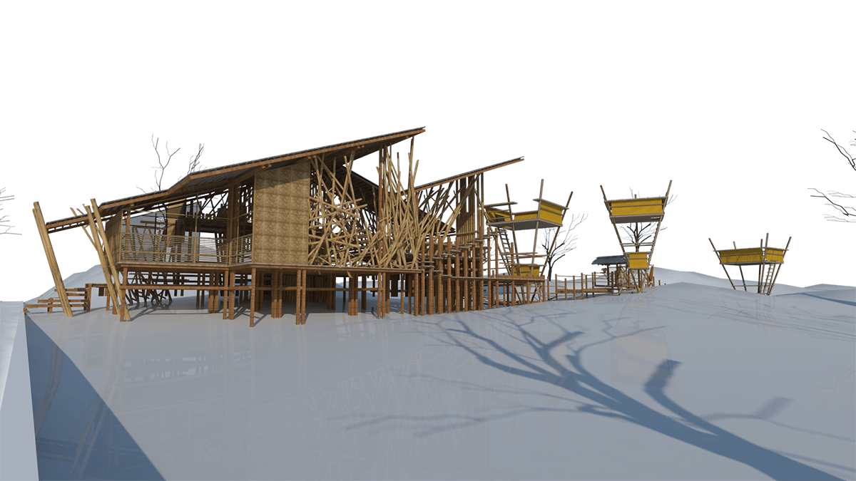 Jasa Arsitek Liika studio di Samarinda