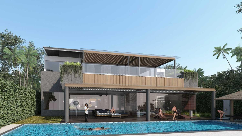 Jasa Arsitek Sony Budiono & Partner Architect Firm di Batam