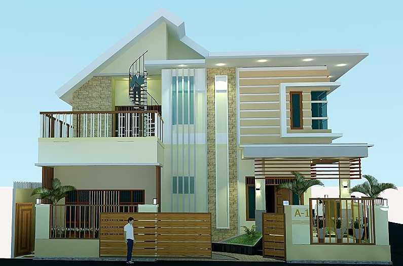 Jasa Arsitek M.O.K.A.D di Palembang